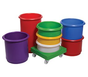 Perfect plastic products for the hospitality industry