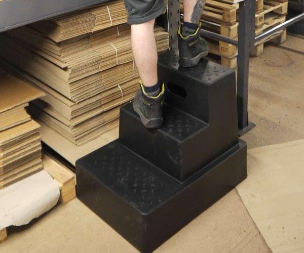 Lightweight Steps - RW0121