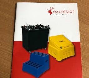 excelsior brochure