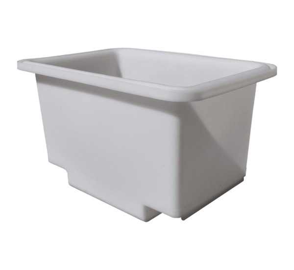 RM0320 Natural Motor Tub