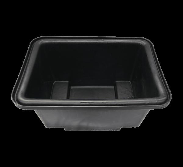 RM0320 Recycled Black Motor Tub